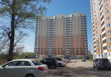 1-комнатные квартиры в ЖК Первомайский