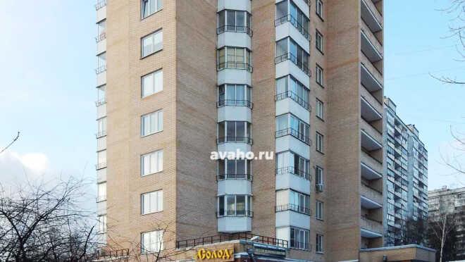 ЖК Дом на Матвеевской