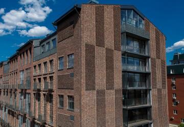 4-комнатные квартиры в ЖК Рассвет Loft Studio (Рассвет Лофт Студио)