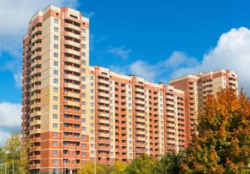3-комнатные квартиры в ЖК Тройка, Троицк