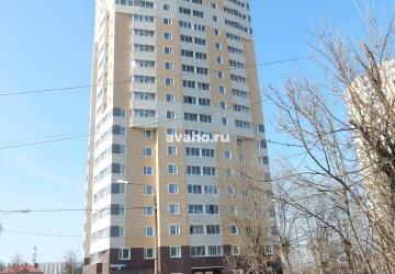 Купить квартиру в ЖК Москвич