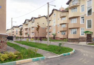 1-комнатные квартиры в ЖК Гавань, Дмитров