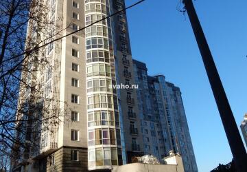 2-комнатные квартиры в ЖК Мономах