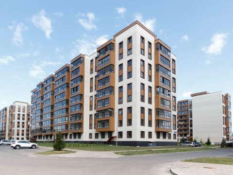 Квартиры в ЖК «Пироговская Ривьера» Стоимость от 2,3 млн рублей