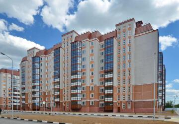 2-комнатные квартиры в ЖК Государев дом