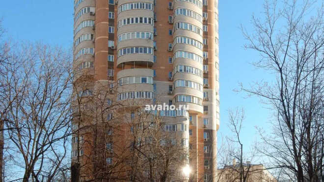 ЖК Дом на Новокузьминской
