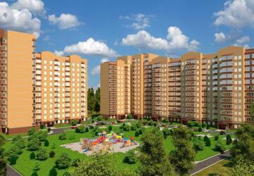 1-комнатные квартиры в ЖК Шустовъ-Парк (Шахматово-Парк), Солнечногорск