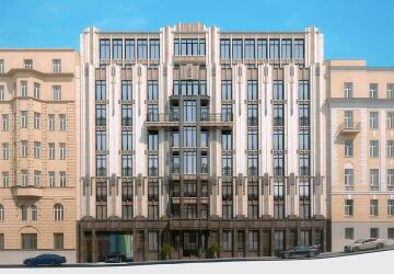 3-комнатные квартиры в ЖК Звонарский