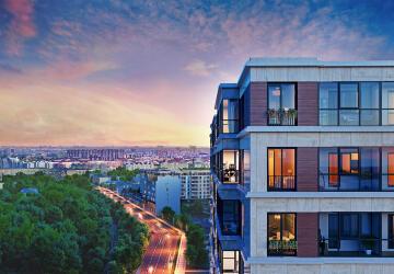 Купить квартиру в ЖК Квартал Che (Квартал Че) от частных лиц и агентств