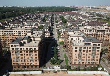 3-комнатные квартиры в ЖК Дубровка, Сосенки