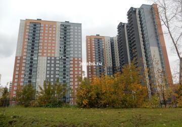 2-комнатные квартиры в ЖК Мичурино-Запад