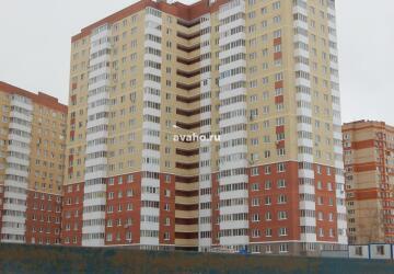 3-комнатные квартиры в ЖК Центр+, Балашиха