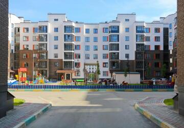 Квартиры-студии в ЖК Императорские Мытищи, Мытищи