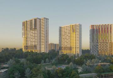 Купить квартиру в ЖК Новая Звезда