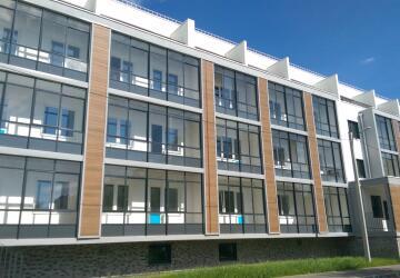 2-комнатные квартиры в ЖК Петровский квартал, Лосино-Петровский