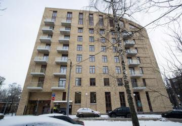 Купить квартиру в ЖК Счастье на Серпуховке