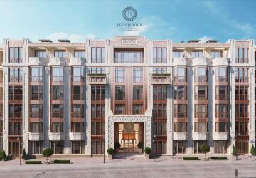 2-комнатные квартиры в ЖК Резиденция на Всеволожском