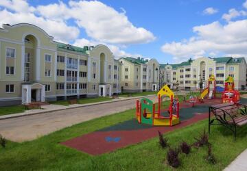 1-комнатные квартиры в ЖК Троицкая слобода, Сергиев Посад