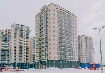 2-комнатные квартиры в ЖК Внуково 2016