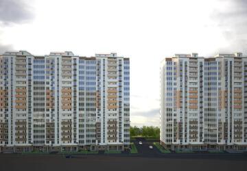 3-комнатные квартиры в ЖК Жемчужина Островцов