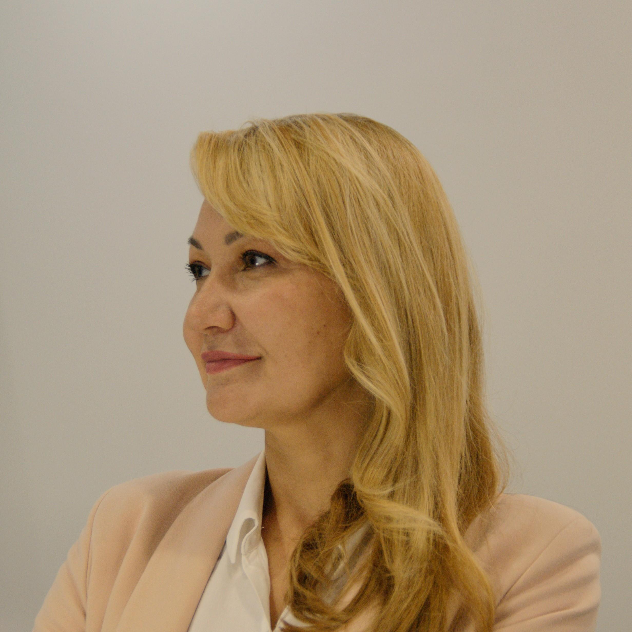 Зульфия Соколова, эксперт по новостройкам и вторичному рынку