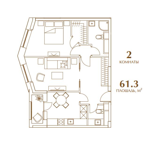 Купить квартиру в новостройках Москвы недорого  готовые