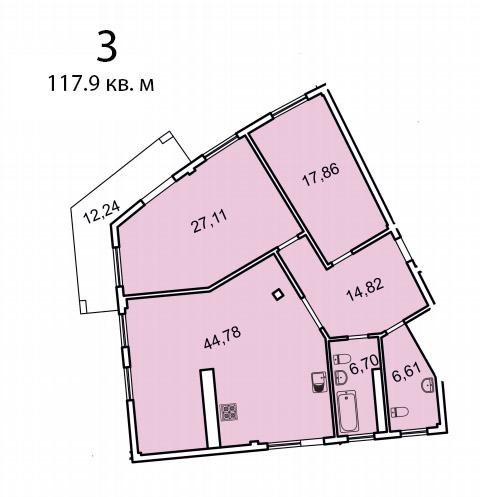 Рассчитать ипотеку в Санкт-Петербурге